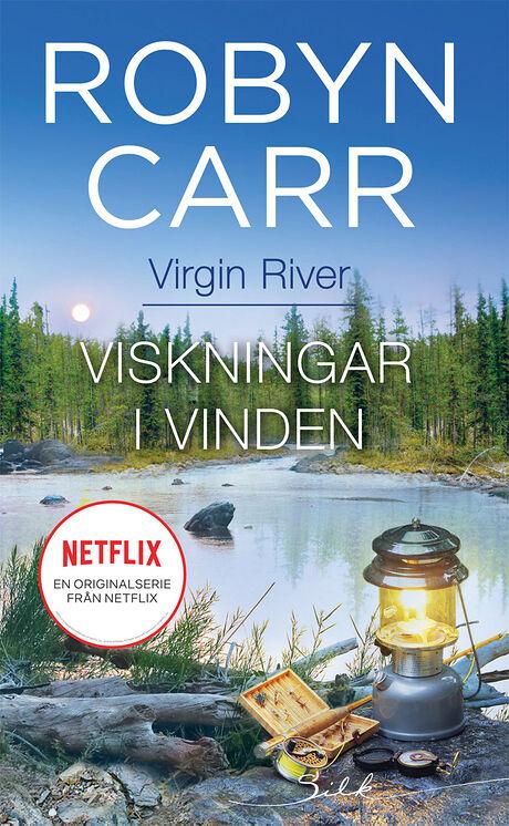 Harpercollins Nordic Viskningar i vinden