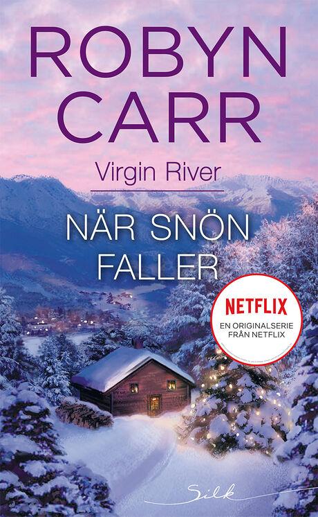 Harpercollins Nordic När snön faller