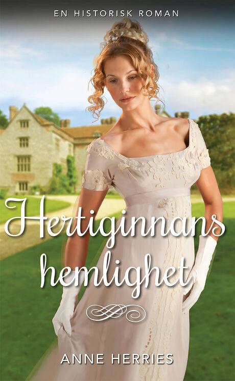 Harpercollins Nordic Hertiginnans hemlighet
