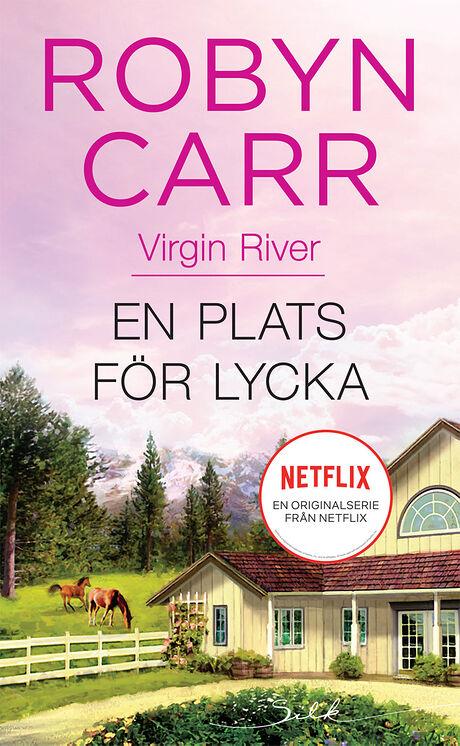 Harpercollins Nordic En plats för lycka