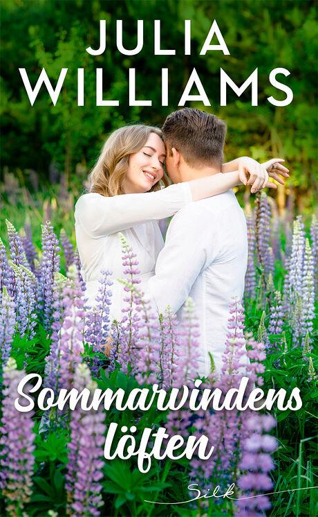 Harpercollins Nordic Sommarvindens löften
