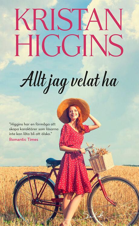 Harpercollins Nordic Allt jag velat ha