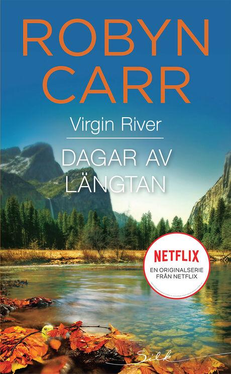Harpercollins Nordic Dagar av längtan