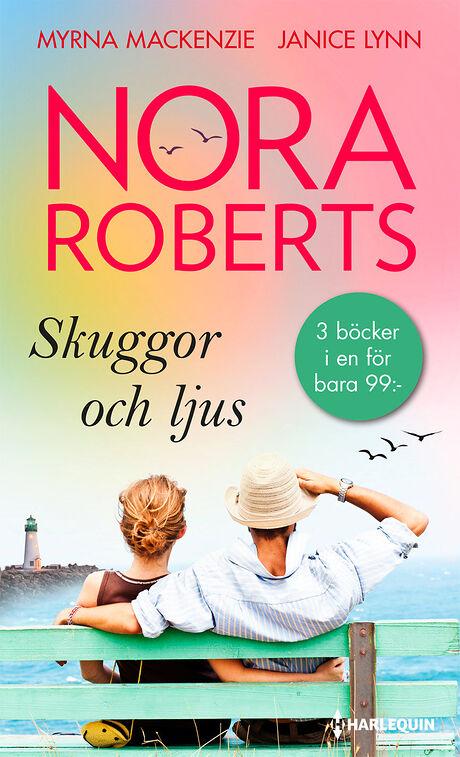 Harpercollins Nordic Skuggor och ljus