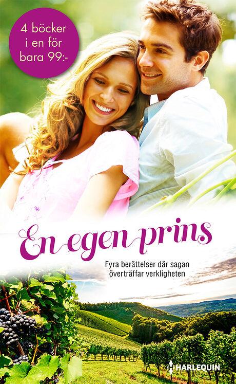 Harpercollins Nordic En egen prins