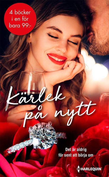 Harpercollins Nordic Kärlek på nytt