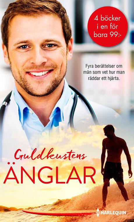 Harpercollins Nordic Guldkustens änglar