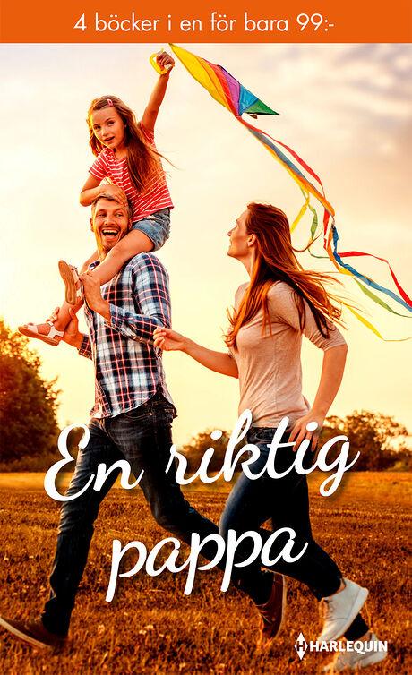 Harpercollins Nordic En riktig pappa