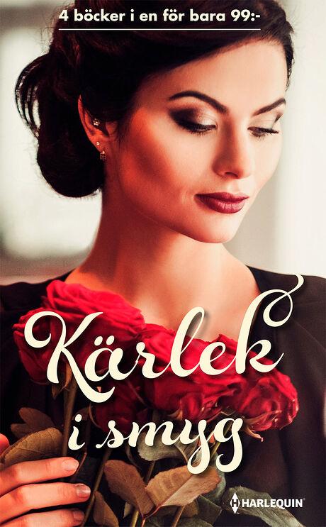 Harpercollins Nordic Kärlek i smyg