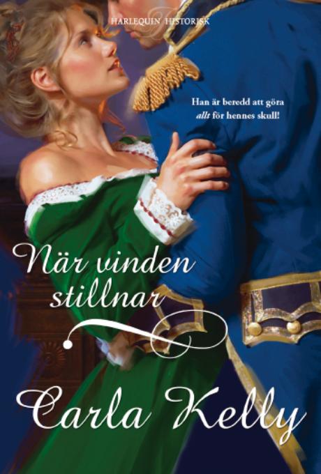 Harpercollins Nordic När vinden stillnar - ebook