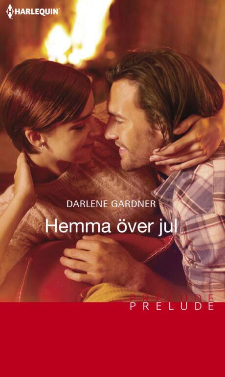 Harpercollins Nordic Hemma över jul