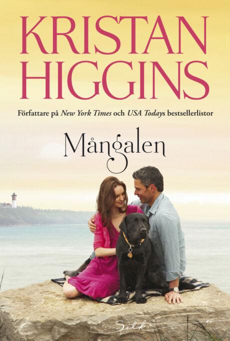 Harpercollins Nordic Mångalen
