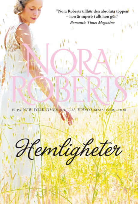 Harpercollins Nordic Hemligheter