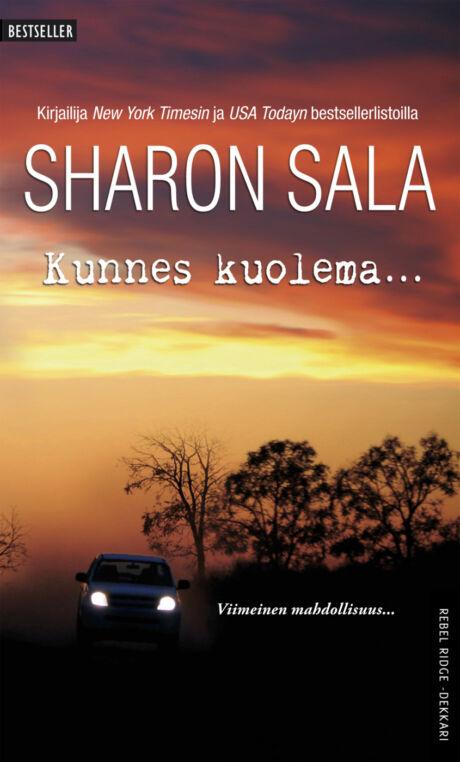 Harpercollins Nordic Kunnes kuolema...
