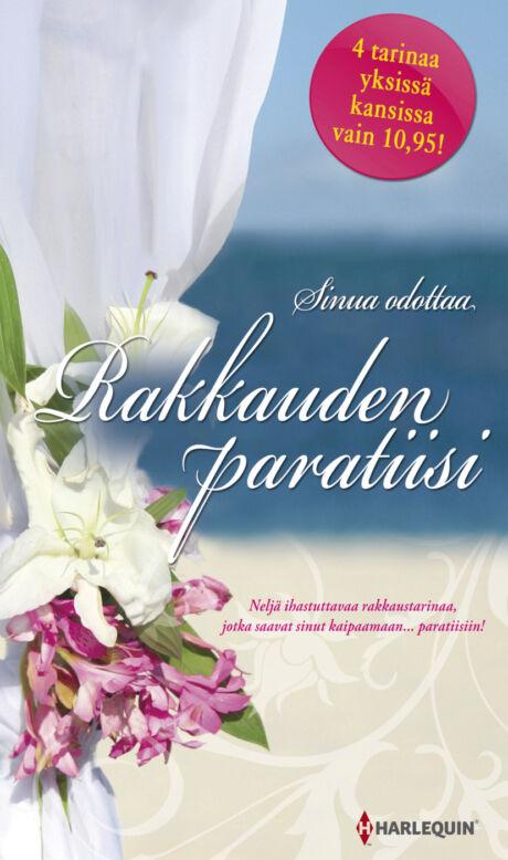 Harpercollins Nordic Rakkauden paratiisi