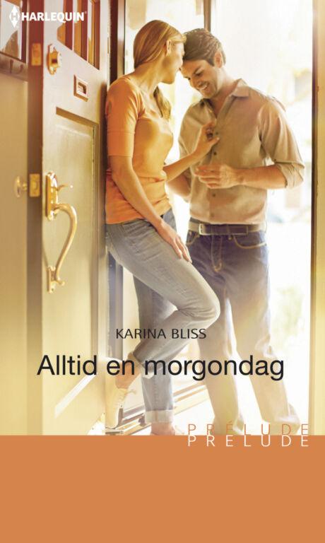Harpercollins Nordic Alltid en morgondag