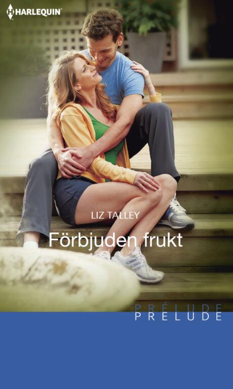 Harpercollins Nordic Förbjuden frukt