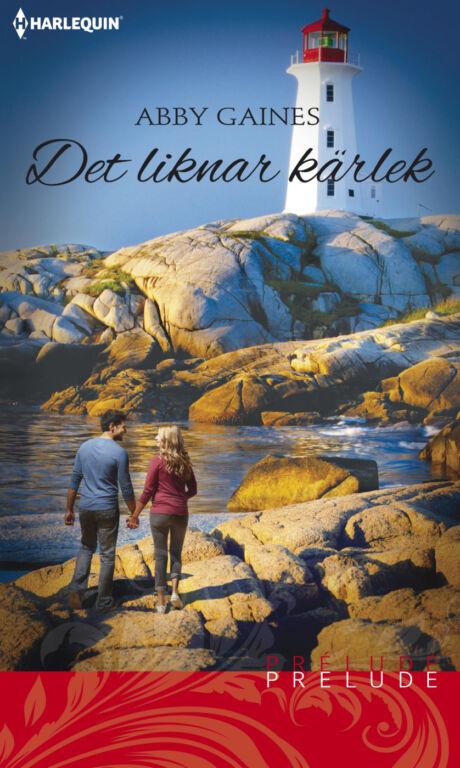 Harpercollins Nordic Det liknar kärlek