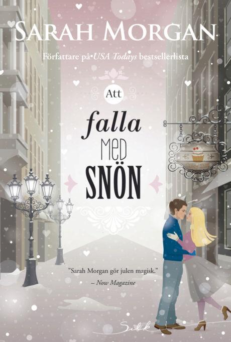 Harpercollins Nordic Att falla med snön