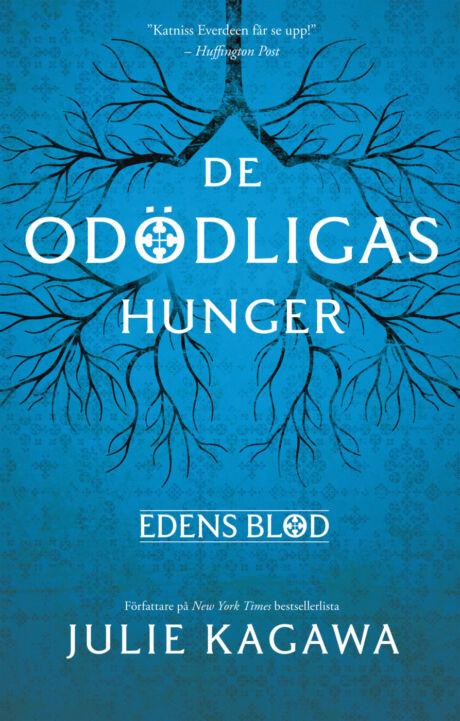 Harpercollins Nordic De odödligas hunger - ebook