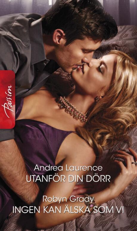 Harpercollins Nordic Utanför din dörr/Ingen kan älska som vi